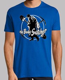 The Body Snatcher (azul royal)
