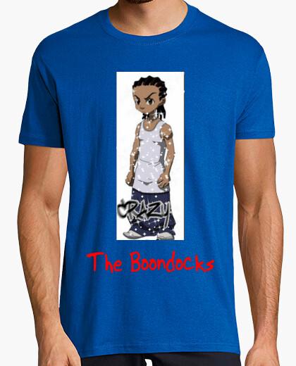 Camiseta The Boondocks Diseño nº 1057957