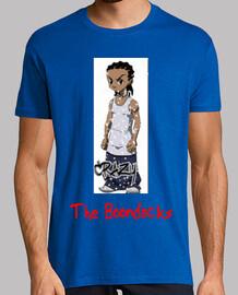 The Boondocks Diseño nº 1057957