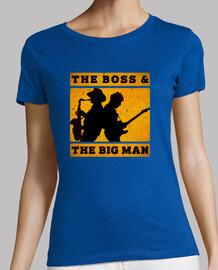 The Boss & The Big Man
