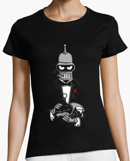Camiseta The Botfather
