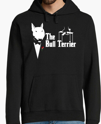 Jersey THE BULL TERRIER
