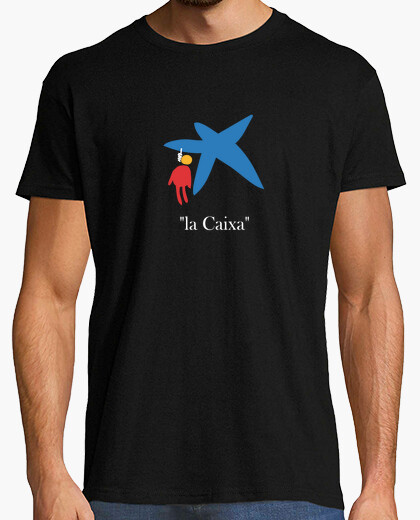 The caixa t-shirt