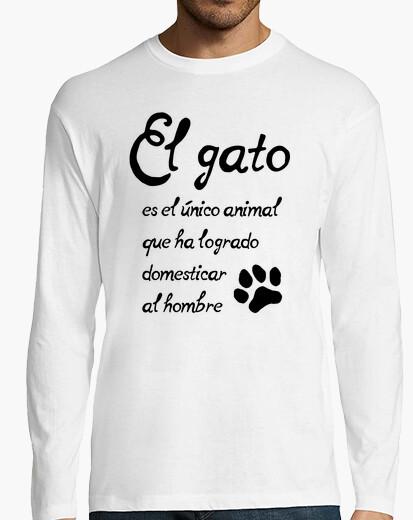 The cat tamer t-shirt