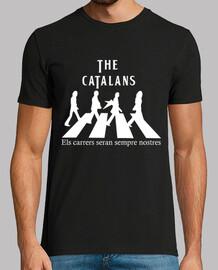 the catalans (els carrers seran sempre nostres)