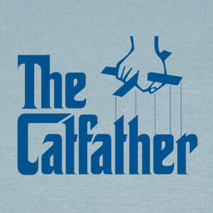Camisetas THE CATFATHER 4
