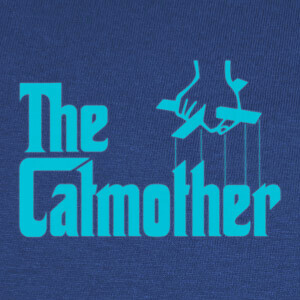 Camisetas THE CATMOTHER 2