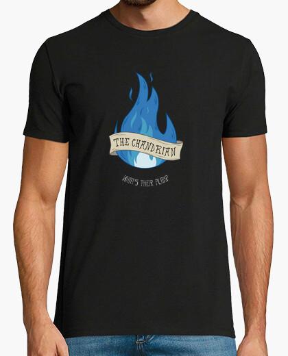 Camiseta The Chandrian (El Nombre del Viento)