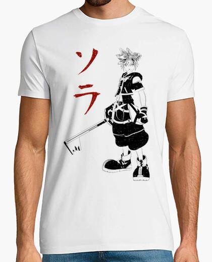 Camiseta The Chosen One