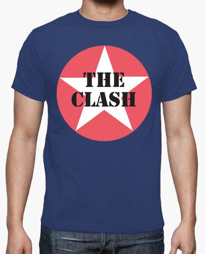 Camiseta THE CLASH11