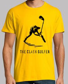The Clash Golfer