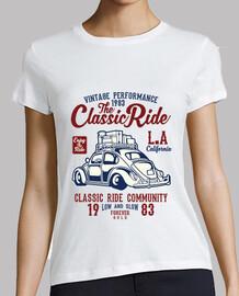The Classic Ride