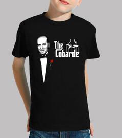 The Cobarde ( Chiquito vs El Padrino )