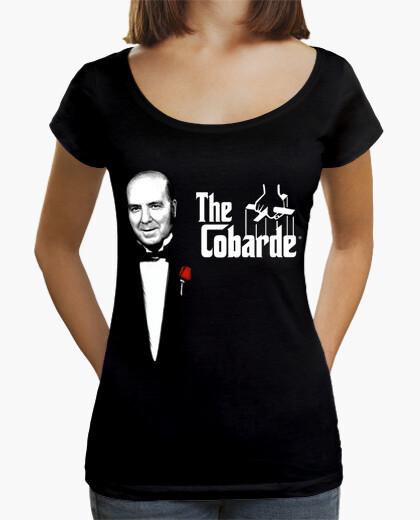Camiseta The Cobarde ( Chiquito vs El Padrino )