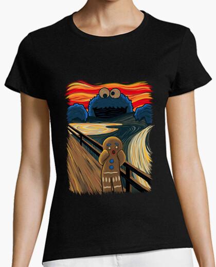 Camiseta The Cookie Muncher