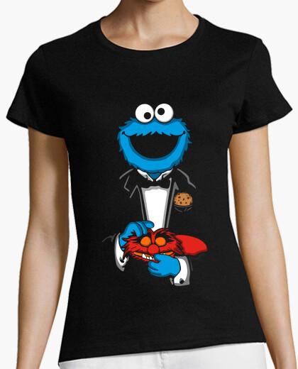Camiseta The Cookiefather