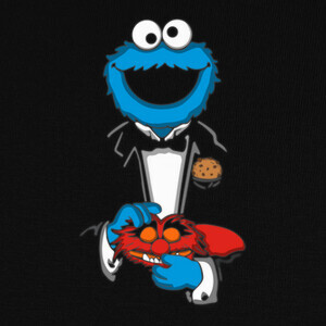 Camisetas The Cookiefather