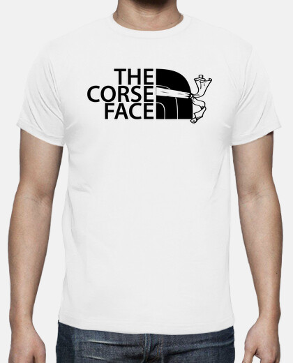 The Corse Face
