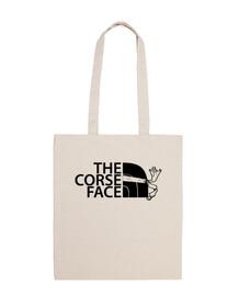The Corse Face