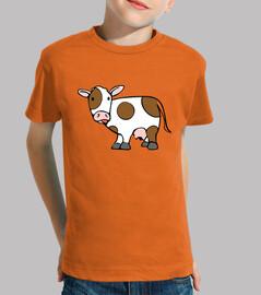 The Cow / La Vaca