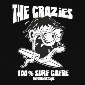 T-shirt The Crazies
