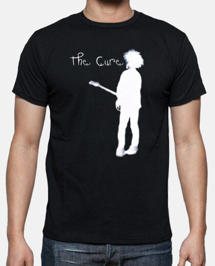 The Cure. Boys don't cry