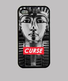 The curse of tutankamn