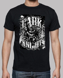 The dark knight (black)