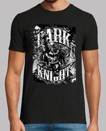 The dark Knight (noir)