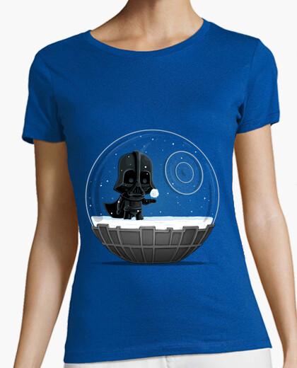 Camiseta The Dark Side of the Snow