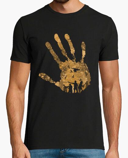 Camiseta The Dead Walk!