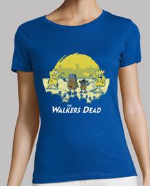 the dead walkers
