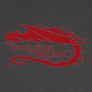Camisetas The desolation of Smaug