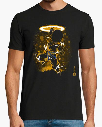 Camiseta The Destructo Disc