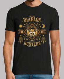 The Diablos Hunters