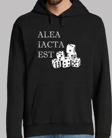 the die is cast - alea iacta est - dice