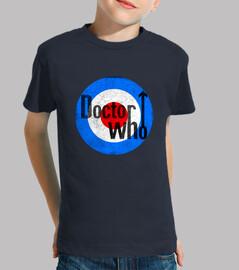 The Doctor Target Logo