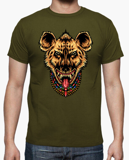 Camiseta The Domination