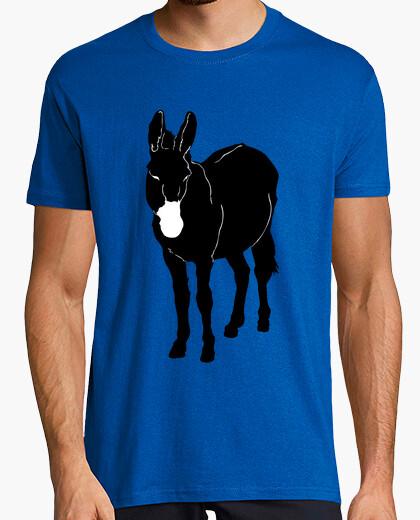 Camiseta The Donkey