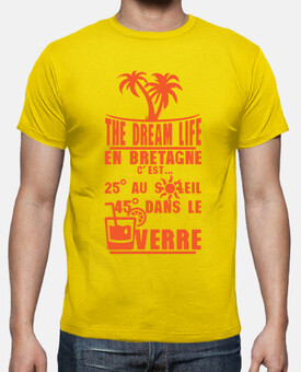 The dream life en Bretagne