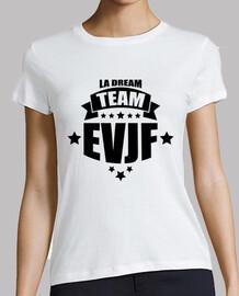 the dream team evjf