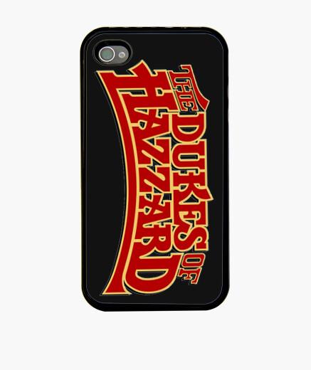 Funda iPhone The Dukes of Hazzard