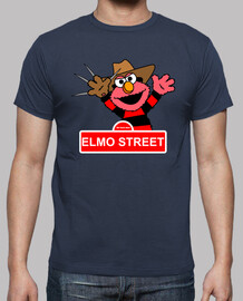The Elmo Streat