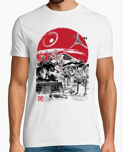 Camiseta The Empire in Japan