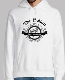 The Eolian (El nombre del viento)