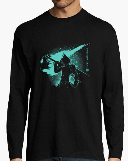 Camiseta The Ex-soldier