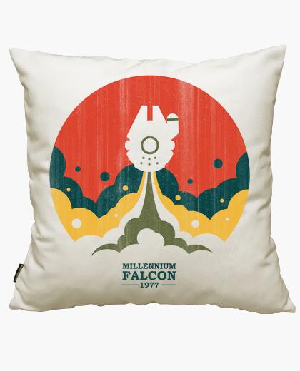 Funda cojín The Falcon