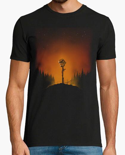Camiseta The fall of the empire