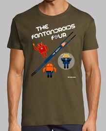The Fantandroids  Four