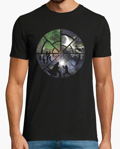 Camiseta The Final Battle